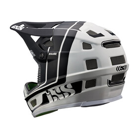 IXS Xult - Casco de bicicleta - blanco/negro